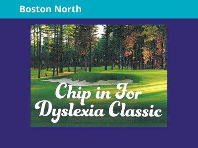 BostonNorth_Chip in for Dyslexia Golf Tournament 7-2021